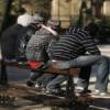 Desempleo juvenil: el nivel más alto de la historia