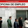El desempleo joven en masas barre Europa