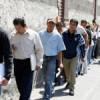 La destrucción de empleo seguirá en 2012