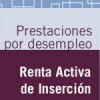 Renta Activa de Inserción RAI ayuda a parados y desempleados con necesidades especiales