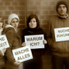 Tasa de paro Alemania marzo 2012