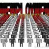 Tasa de paro Alemania mayo 2012