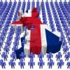 Reino Unido: El paro produce su mayor caída desde 2010