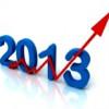 La evolución de la tasa de paro en 2013