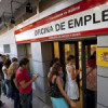 Oficinas del SEPE en Madrid