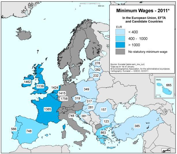 salario-minino-union-europea