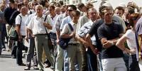 política del desempleo
