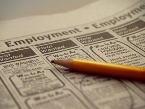 ¿Más formación igual a más posibilidad de empleo?