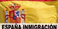 españa inmigracion