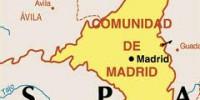 paro Madrid