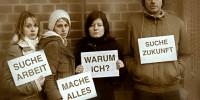 Deutsch Arbeitslosigkeit
