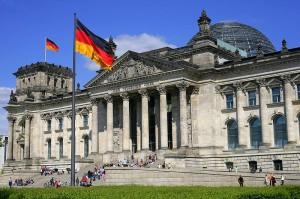 Datos de empleo alemania