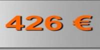 426 euros