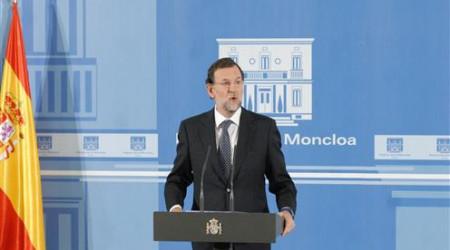 gobierno de Rajoy