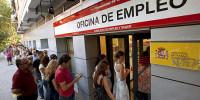 Datos de las prestaciones por desempleo