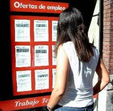 desempleo jovenes
