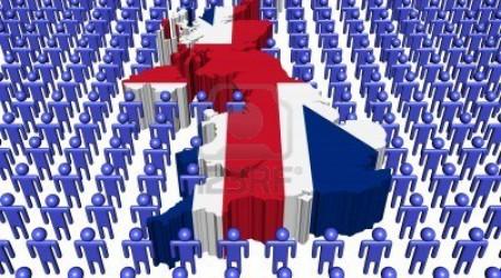 Datos empleo Reino Unido 2014