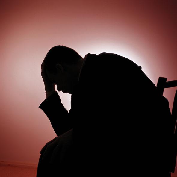 Paro de larga duración y depresión