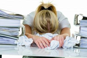 Motivos para dejar el trabajo. Falta de motivación
