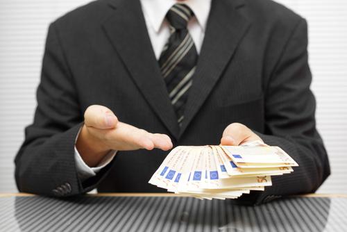 ofertas de trabajo fraudulentas