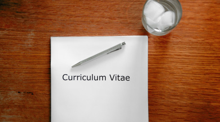 Elaborar un curriculum creativo