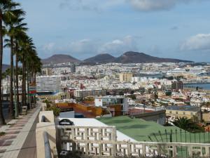 Oficinas SEPE Las Palmas de Gran Canaria