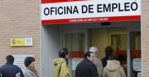 Tasa de paro estad sticas de los datos de parados for Oficinas sepe barcelona