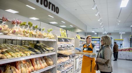 Los supermercados que mejor pagan a sus empleados