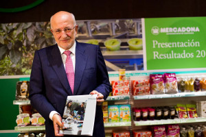 Los supermercados que mejor pagan a sus empleados Juan Roig