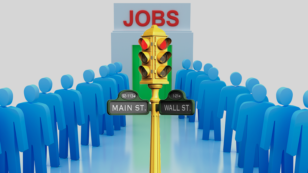 tasa de paro, crisis económica, Seguridad Social